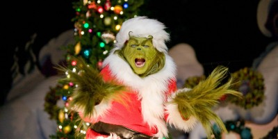 The Grinch image