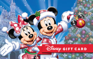 New Disney Gift Card Holiday Pin Series released at Disneyland and ...