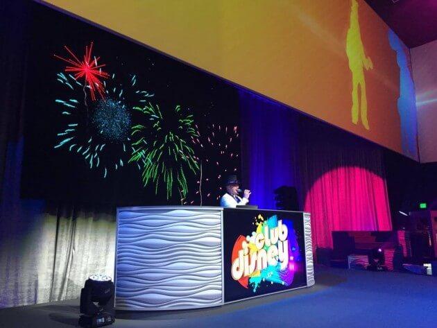 Club Disney DJ