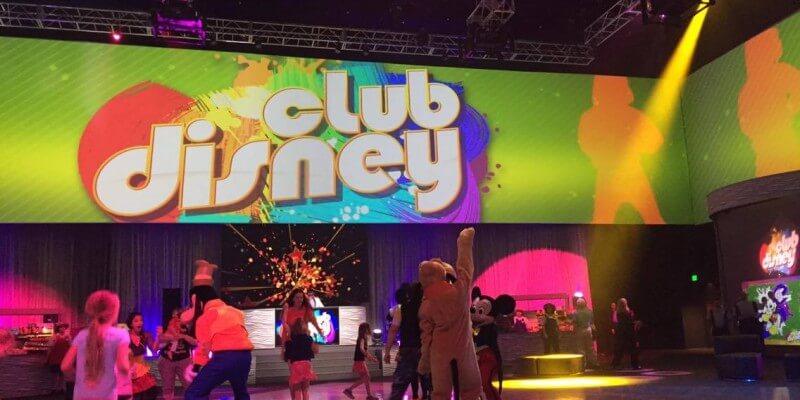 Club Disney