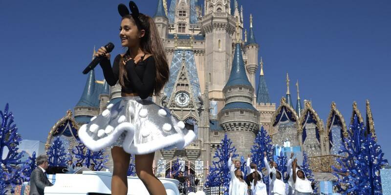 Photo by Mark Ashman/Disney Parks via Getty Images