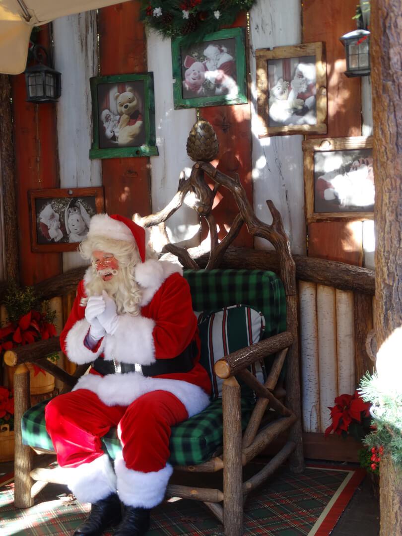 Photos New Santa Claus Meet Amp Greet Area Debuts In