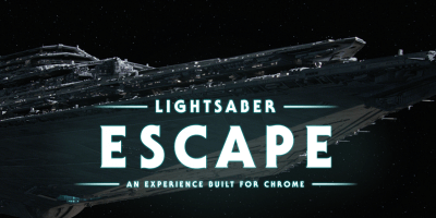 Lightsaber Escape