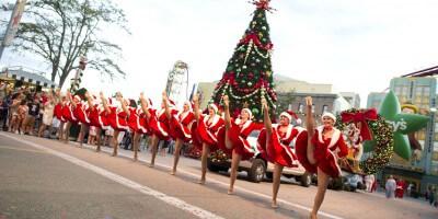 Macy's Holiday Parade 6