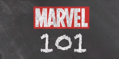 Marvel 101 2