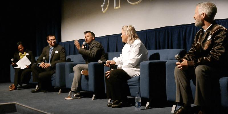 Star Wars Launch Bay Q&A