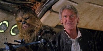Image Copyright 2015 Disney / Lucasfilm