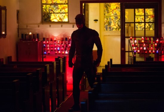 daredevil church