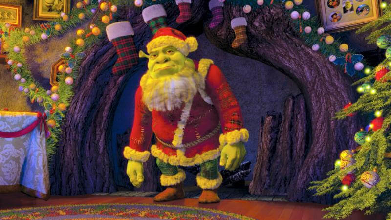 YouWall - Disney Christmas Tree Wallpaper - wallpaper,wallpapers ...