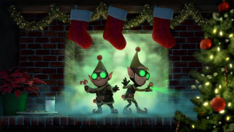 ABC Family features Christmas specials for every age airing this ...
