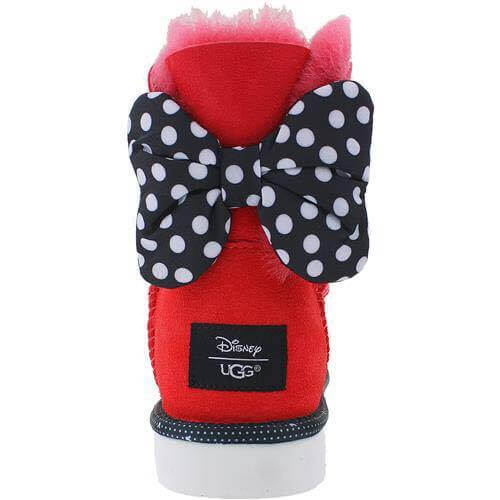 ugg disney collection