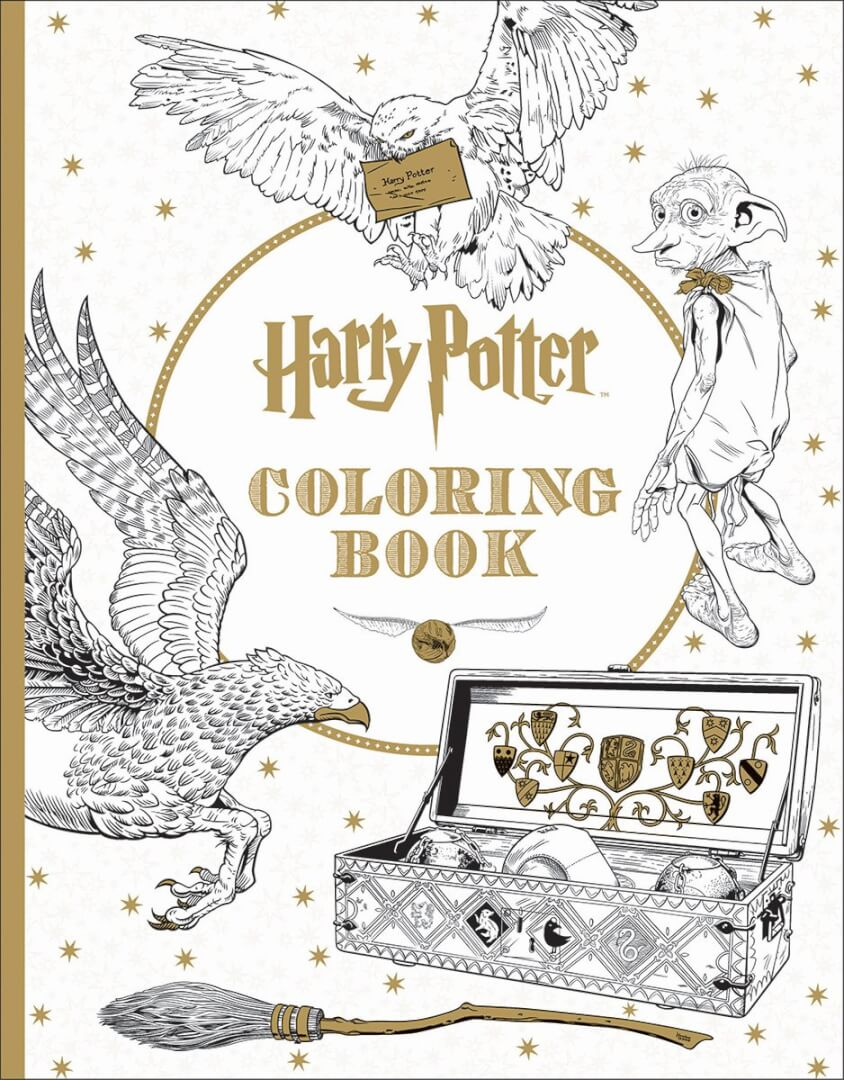 calming stress with cursing and gore u2013 coloring books grow