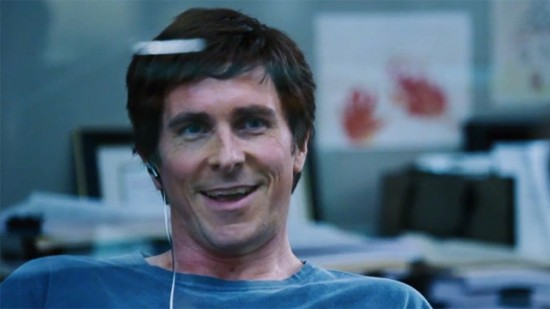 Big Short Christian Bale