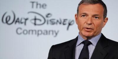 Smoke-free Disney Plus Content Bob Iger
