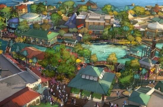 A Shopper's Paradise at Disney Springs