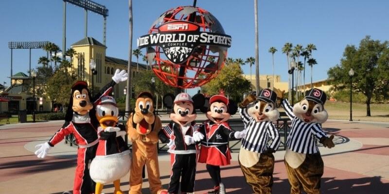 espn wide world of sports