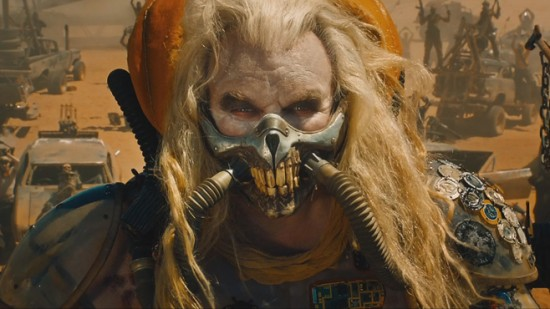 Immortan Joe Mad Max