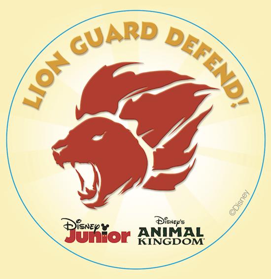 Lion Guard Animal Kingdom