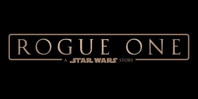 Rogue One Title Card Star Wars