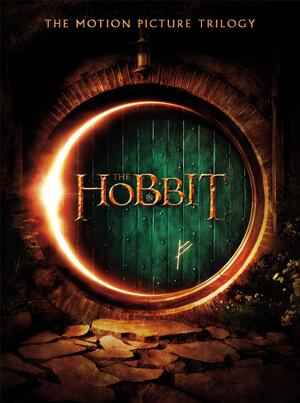 The Hobbit DVD