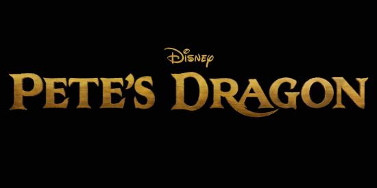 petes dragon title
