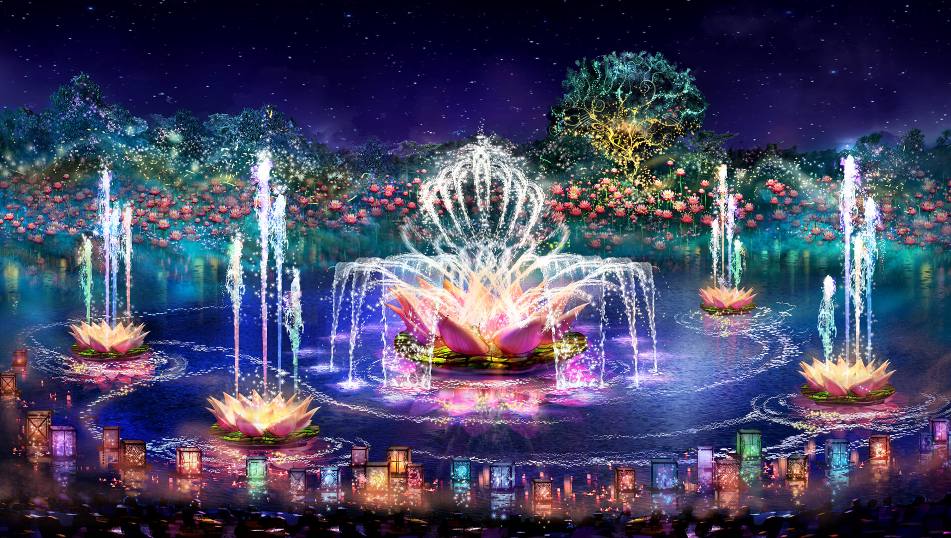 16 Things To Look Forward In 2016 At Walt Disney World