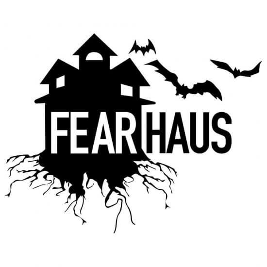FEAR HAUS logo