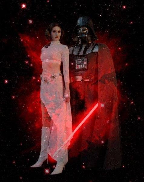 Lea Vader