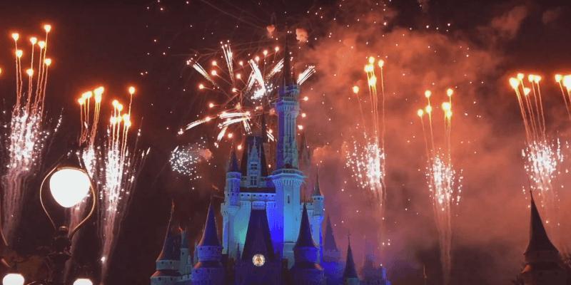 25 and Beyond Blast fireworks