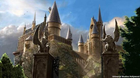 Image Copyright Universal Studios
