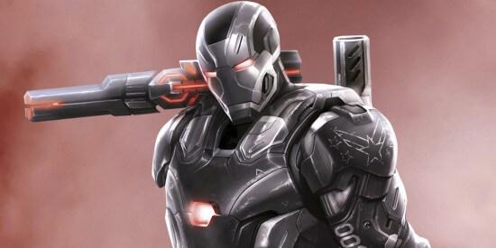 Captain-America-Civil-War-War-Machine-Art-Close-Up