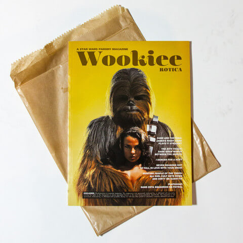 Wookee Cover