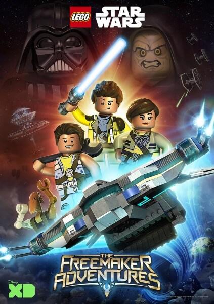 Lego_SW FreeMaker Adventures