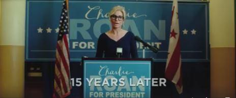 Presidental Bid Screen Cap