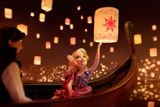 Rapunzel-and-Flynn-Dolls