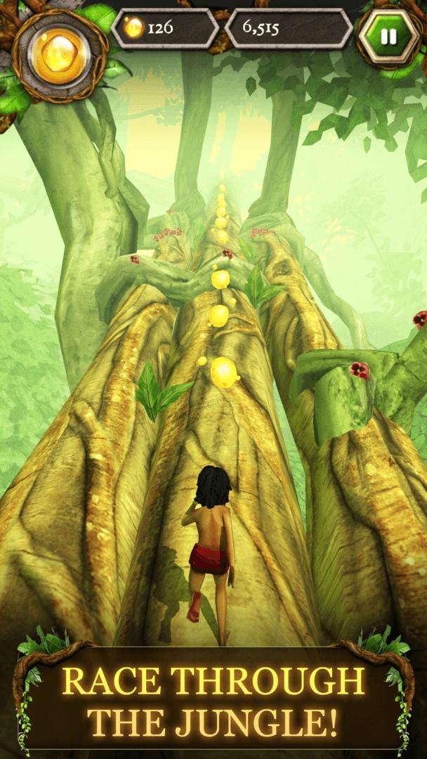 Игра Маугли На Телефон