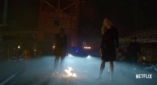 Daredevil Season 2 Final Trailer City