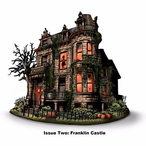 Franklin Castle