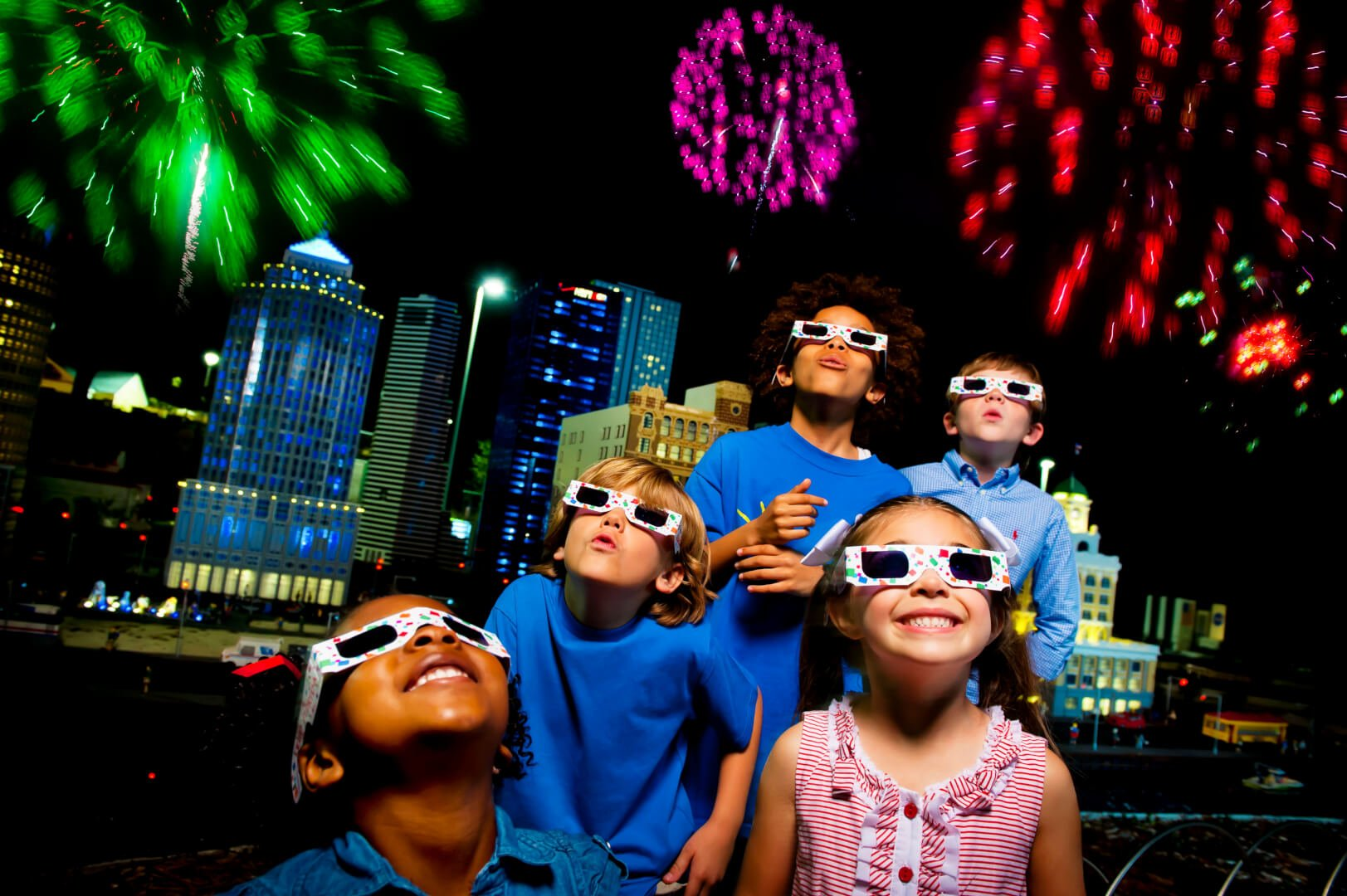 LEGOLAND Florida announces multiple new attractions as ...