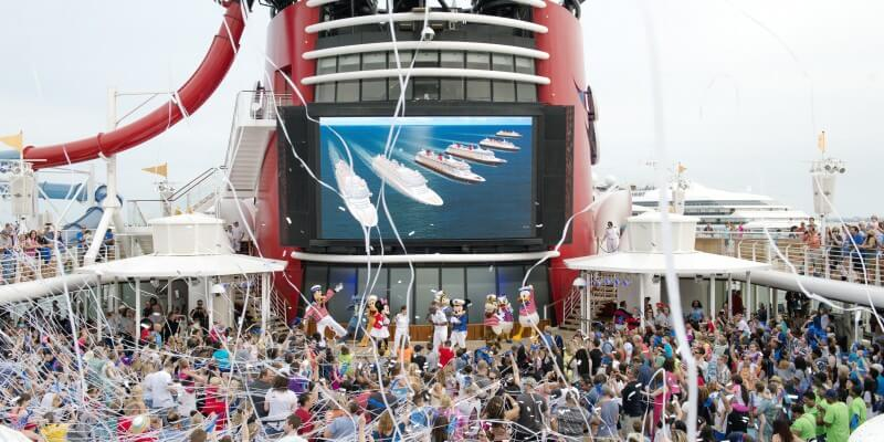 UPDATED_Disney Cruise Line Celebrates New Ship Announcements