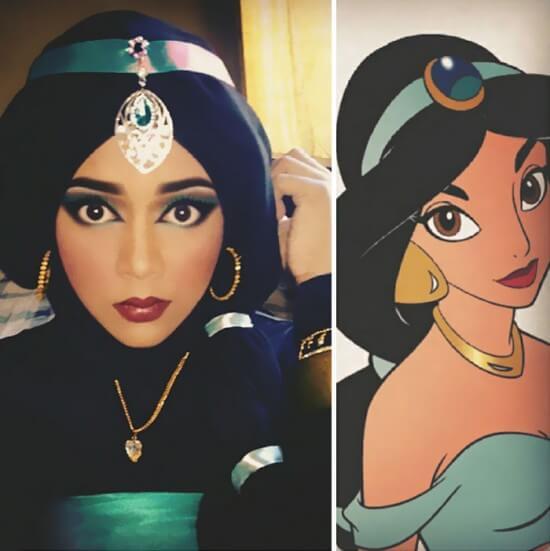 hijab-disney-princesses-makeup-queen-of-luna-28__700