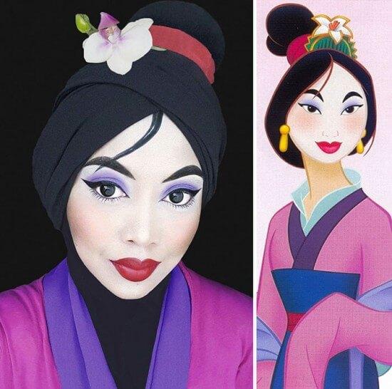 hijab-disney-princesses-makeup-queen-of-luna-34__700