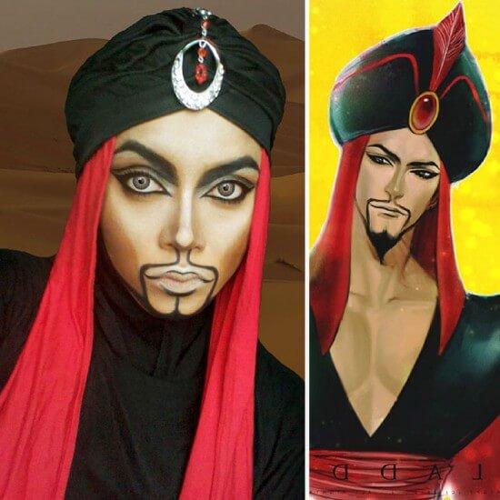 hijab-disney-princesses-makeup-queen-of-luna-35__700