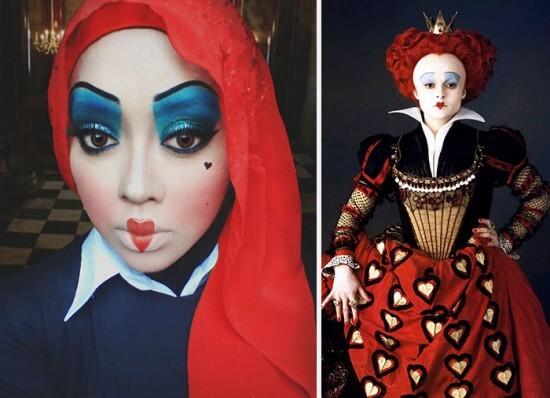hijab-disney-princesses-makeup-queen-of-luna-45__700