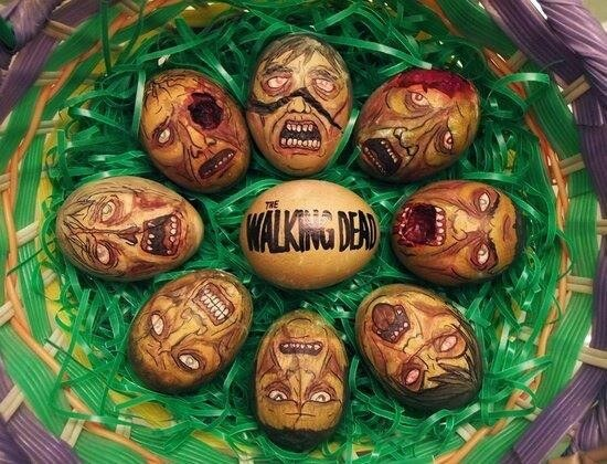 walking-dead-zombie-easter-eggs
