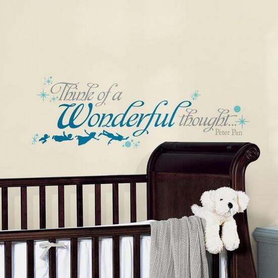 Disney Pinocchio U201dConscienceu201d Wall Decals
