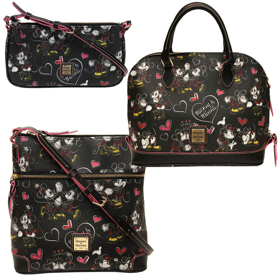 NEW DISNEY DOONEY & Bourke BEST OF MICKEY Body Part Magic Band LE MagicBand - $ This listing is for one brand new Disney Dooney & Bourke