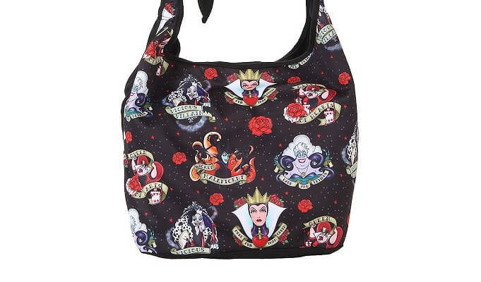 Disney hobo bags from Hot Topic | Inside the Magic