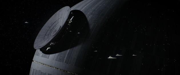 Rogue One: A Star Wars StoryDeath StarPh: Film Frame©Lucasfilm LFL