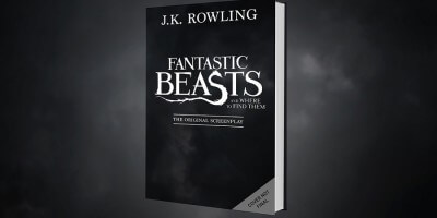 Fantastic Beasts book
